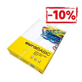 EURO BASIC fotokopir papir A4, 80 gr