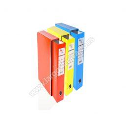 BIRO LINE registrator A4 U u kutiji, pakovanje 5 komada