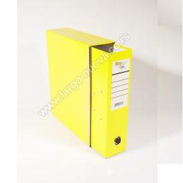 BIRO LINE registrator A4 N u kutiji, pakovanje 5 komada