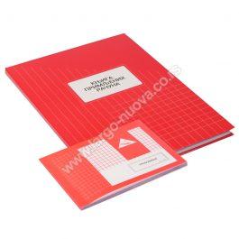 Poslovne knjige i obrasci